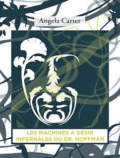 Les machines à désir infernales du Dr. Hoffman, Angela Carter, L'Ogre.