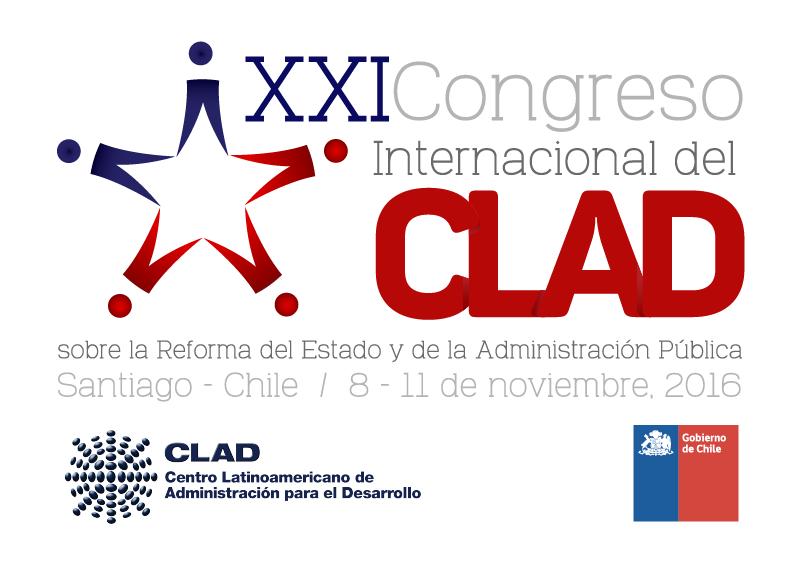 XXI Congreso Internacional del CLAD