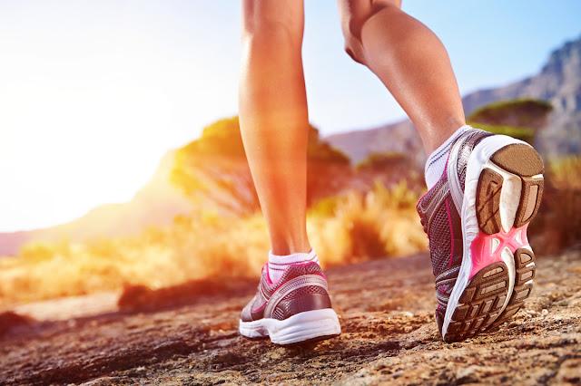 running my daily runner