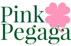 The Pink Pegaga
