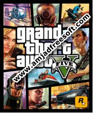 Grand Theft Auto V (GTA-V) Update 3 full free download[Direct Link]