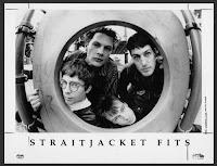 Straitjacket Fits - KPFK FM, L.A. 10/21/89
