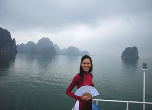 Hạ Long bay, Vietnam