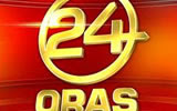 24 Oras Weekend May 25, 2013
