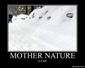 [MOTHER NATURE...]
