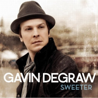 Gavin DeGraw - Sweeter Lyrics
