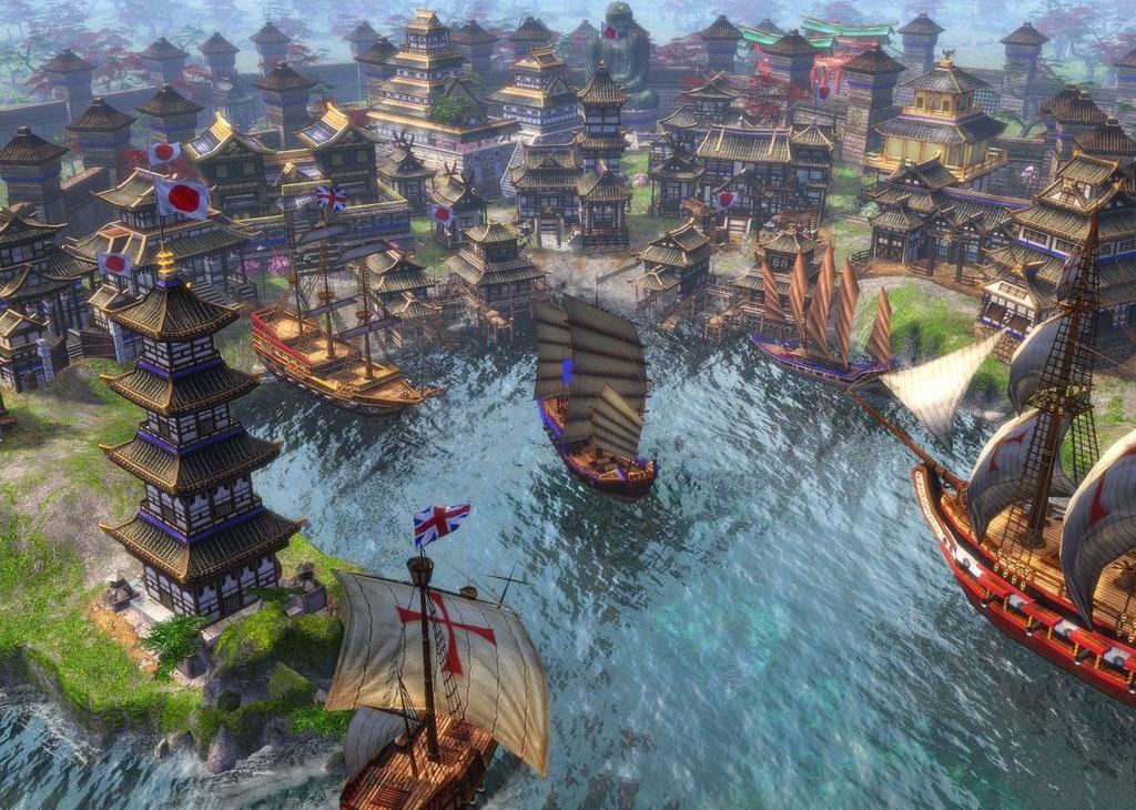Baixar: Age of Empires III - PC