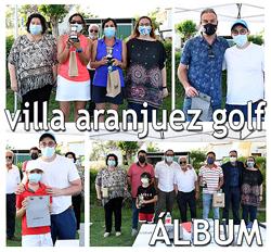 FOTOS: Villa de Aranjuez de Golf