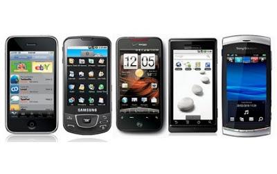 Rebat Telefon Pintar Mulai 1 Januari 2013