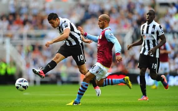 Prediksi Newcastle United vs Aston Villa