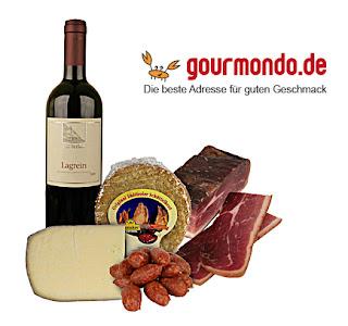 Gourmondo-Gourmondo