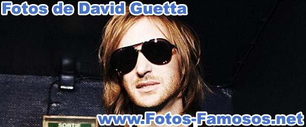 Fotos de David Guetta