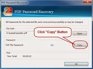 PDF Password Remover 5 Patch