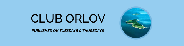 ClubOrlov