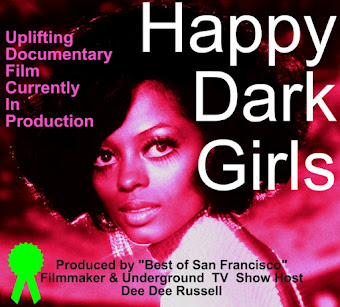 Film #1 HAPPY DARK GIRLS