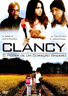 Clancy%2B %2BO%2BPoder%2Bde%2BUm%2BCora%25C3%25A7%25C3%25A3o%2BSincero Download Clancy: O Poder de Um Coração Sincero DVDRip Dual Áudio Download Filmes Grátis