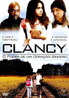 Clancy: O Poder de Um Coração Sincero - DVDRip Dual Áudio