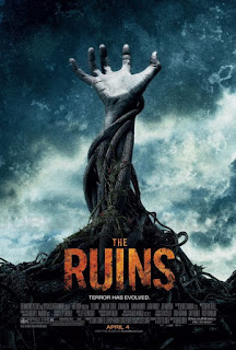 The Ruins (2008) Hindi Dual Audio BluRay | 720p | 480p