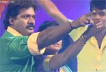 dancer Jodi : A Performance by Robo Shankar and Sandhya