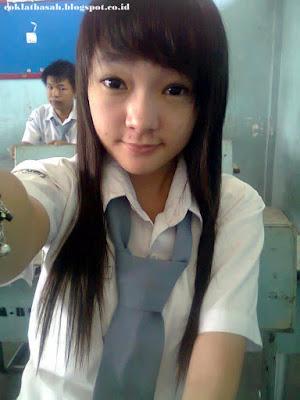 Panlok Cantik Dan Imut Dari Singkawang Kalimantan Di Perkosa Guru