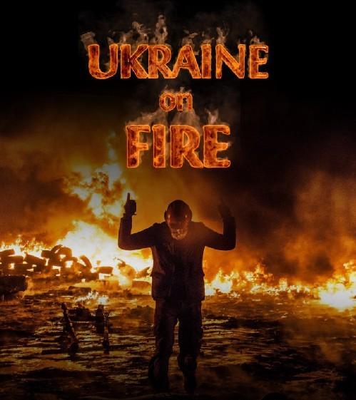 """NUEVO. """"Ukraine on fire"""" ya está disponible con subtítulos en castellano"""