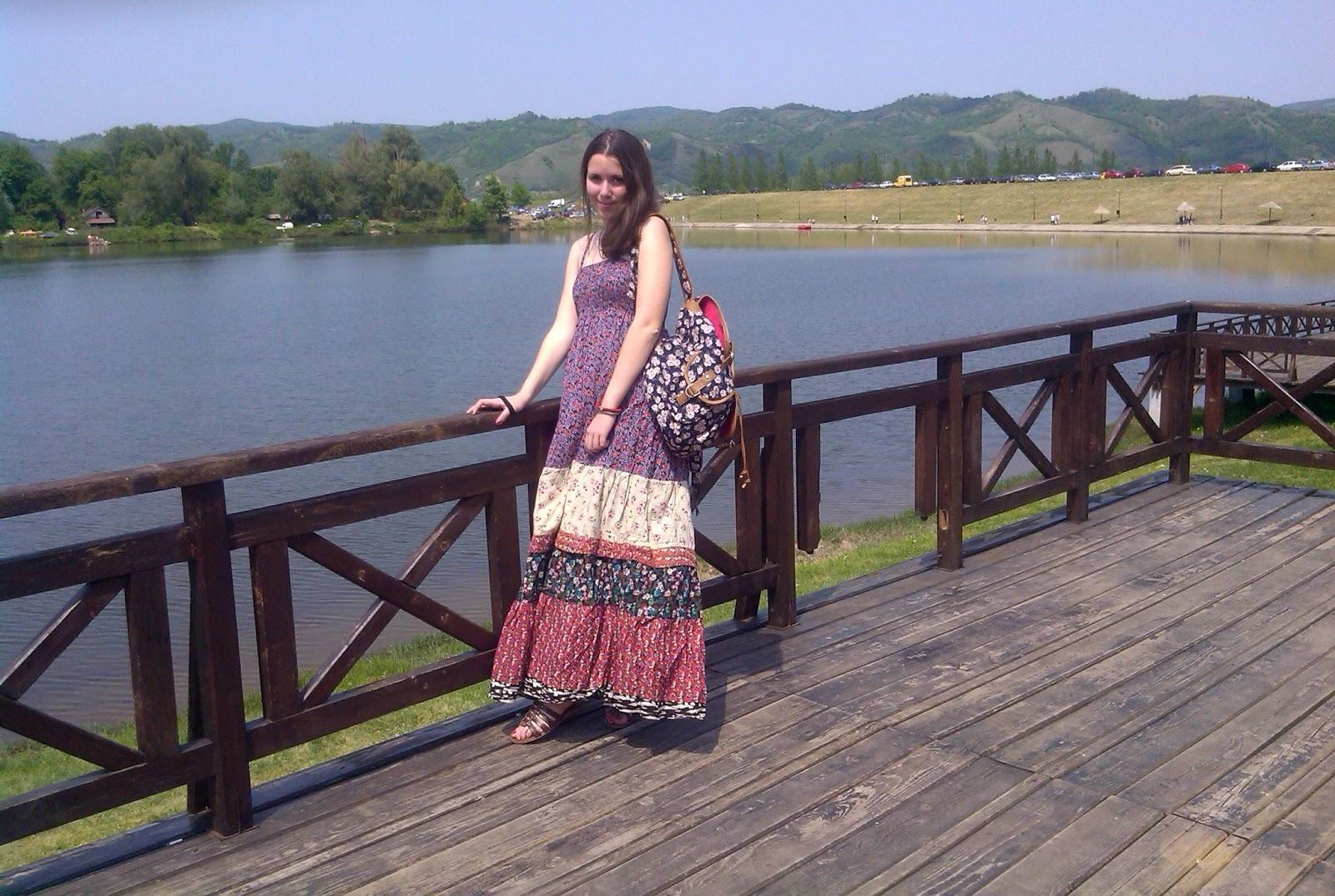 Fashion is art life is fashion silver lake near veliko for Where can i go fishing near me