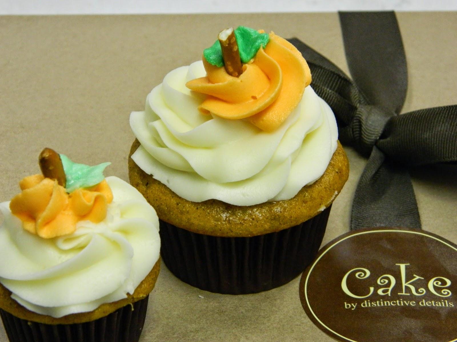 CAKE by distinctive details
