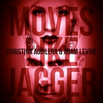 Christina Aguilera - Moves Like Jagger