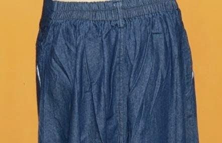 Rok Jeans BerGaya