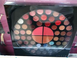Stila Holiday Palette 2011,Stila Ultimate Color Palette, Stila Palette Costco