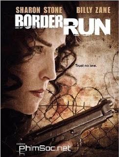 Phim Chạy Trốn Vùng Biên Giới-Border Run