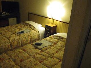 Ginza Hotel Capital Main - Tokyo
