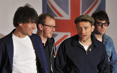 blur twitter, blurbritawards, blur 2013, blur news, blur tour 2013