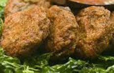 Resep praktis (Mudah) perkedel daging spesial enak, lezat