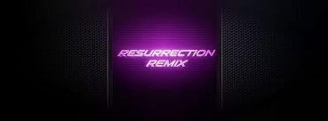 Resurrection remix rom for moto g 2014 titan xt-1068