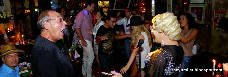 best nightlife in phuket