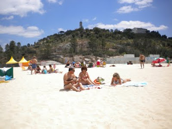 Praia de Mangualde