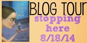 Evil Fairies Love Hair Blog Tour