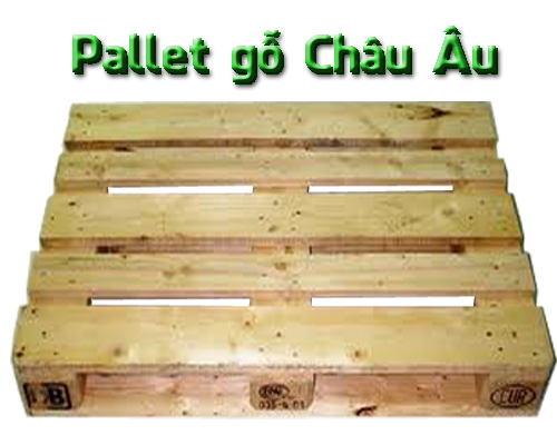 Nguon go keo lam pallet