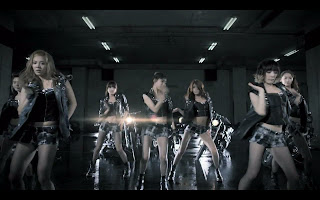 [PV] Girls Generation (SNSD)   Bad Girl