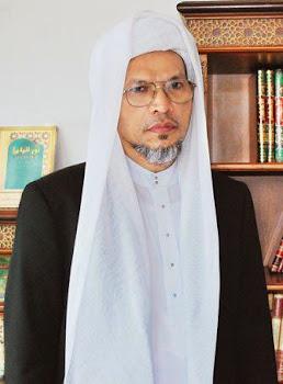 Tuan Guru / Baba Ismail Fathani