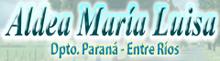 Maria Luisa Entre Ríos