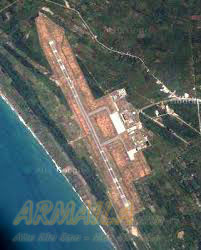 Landas Pacu Bandara Kuala Namu | armaila.com