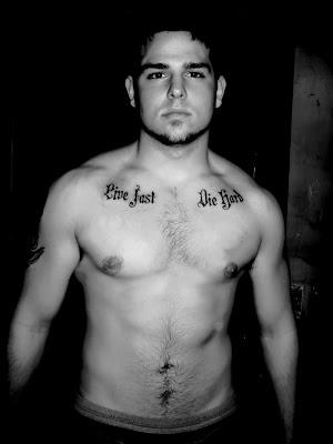 Tatuajes de hombres