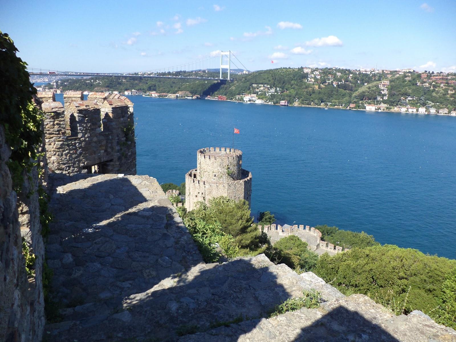 Selat+Bosphorus