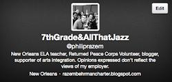 Follow Mr. Razem on Twitter