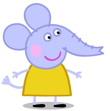 Emilia elefanta