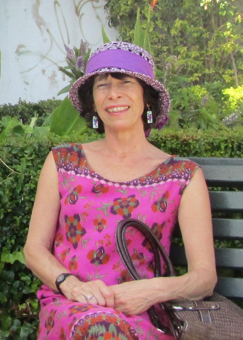 Profª. Doutora Laura Areias. Fra  XIII Congresso da Sociedade Internacional para o Estudo do Humor Luso-Hispânico  Lisboa, 17 a 19 de Outubro de 2012, hvor Laura var formand.