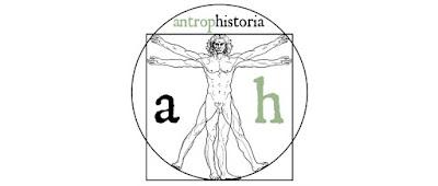Antrophistoria