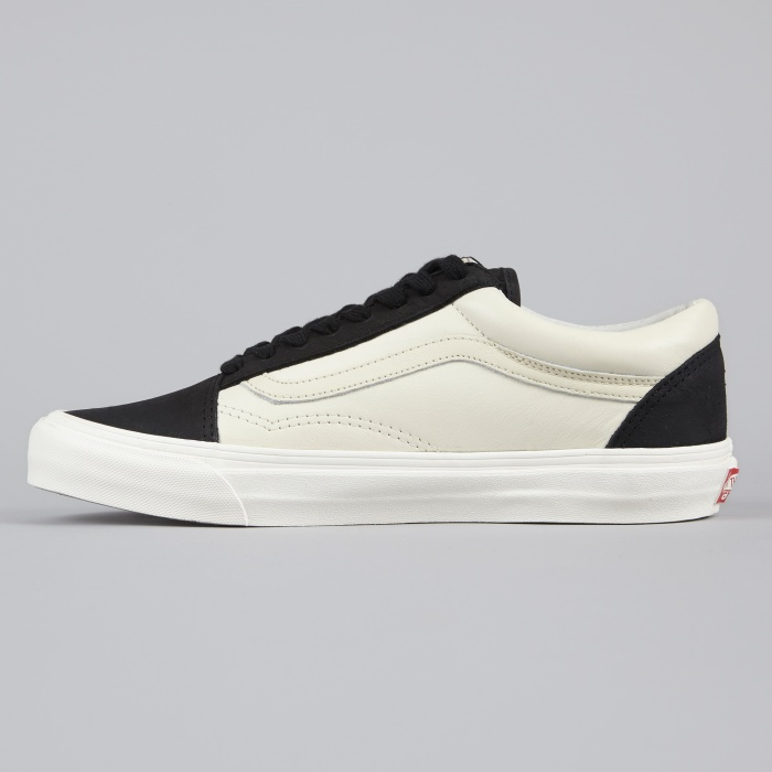 Vans Black Bone Old Skool